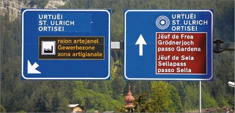 Minorias linguìsticas: traballare paris pro parare fronte a sa crisi
