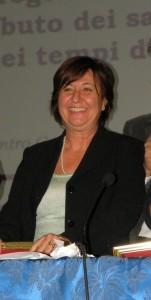 Serafina Mascia presidente de sa FASI