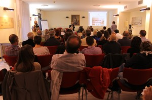 Tradùere pro crèschere – Casteddu, su 17 de santugaine de su 2012