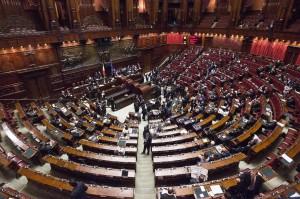 Istadu italianu: elìgidos sos Presidentes de sas Cameras