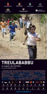 Treulababbu, unu film sardu