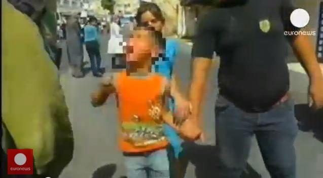 S'arrestu de Wadi'a