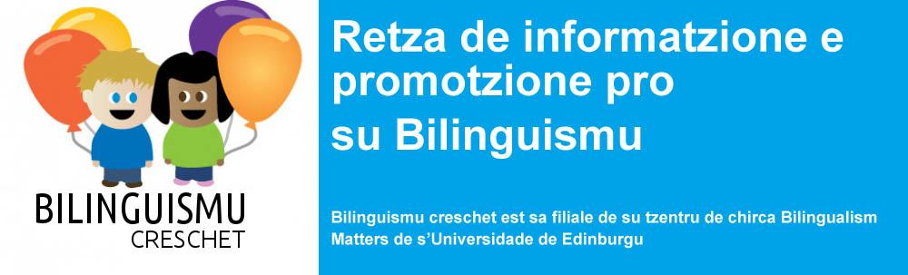 Bilinguismu creschet in Serramanna e in Biddesorris