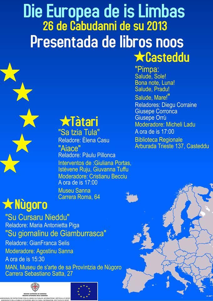 Die europea de sas limbas