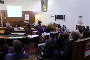 CORÒNGIU E CORRÀINE ABERINT A BILINGUISMU DEMOCRÀTICU