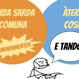 Sa LSC e sos emendamentos
