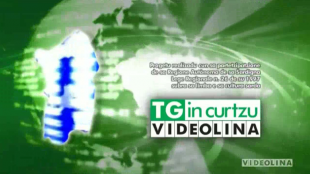 Novas bonas: su TG in sardu de Videolina