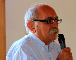 Niccolò Migheli