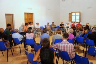 Neoneli: Firino e CSU. Reportage de s'iscola de istade