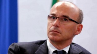 Renato Soru, presidente de sa Regione Sarda in su 2006