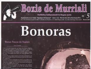 Renato Soru in Boxis de Murriali: 'Unire is faeddadas cun sa LSC'