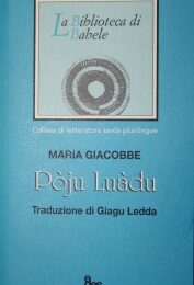 Pòju Luàdu de Maria Giacobbe traduidu in sardu dae Giagu Ledda