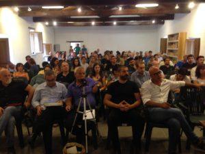 Festa Limba Ufitziale - Sedilo 2014