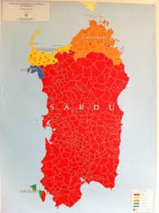 Sedda (PdS): sa limba sarda devet tènnere una forma unificada
