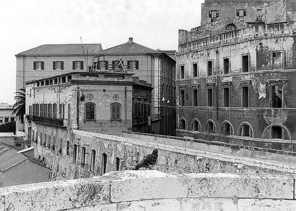teatru tzìvicu betzu Casteddu