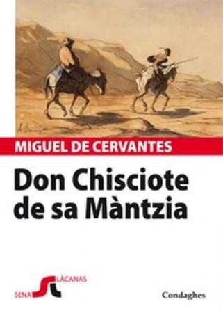 Don Chisciote de sa Màntzia