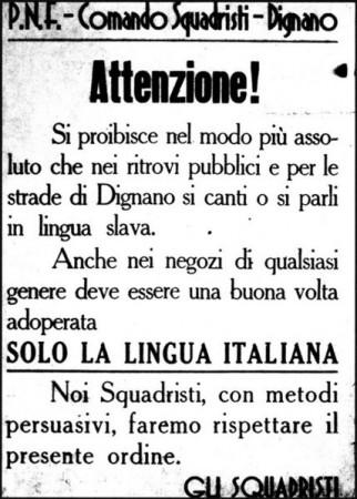 Fascist_italianization