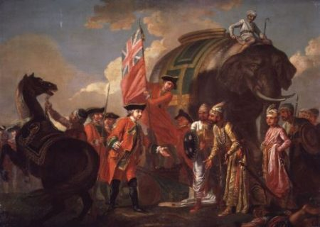 Cumpannia Indias