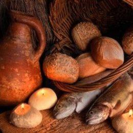Pane e pische