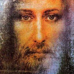 Retratu ideale de Gesus