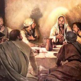 Chena de Gesus