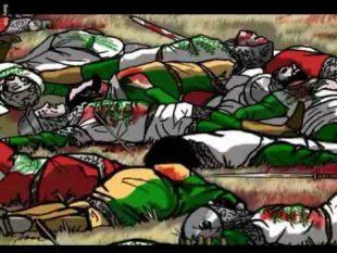 Oe s'ammentat sa batalla de Seddori: in su 1409 agabbat s'indipendèntzia sarda