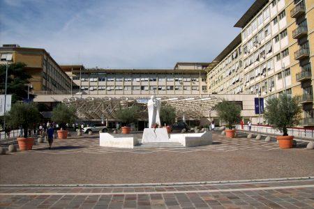 2013-06-18_Roma_Policlinico_Gemelli