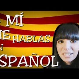 Catalanofobia: òdiu ispagnolu contra a sos catalanos