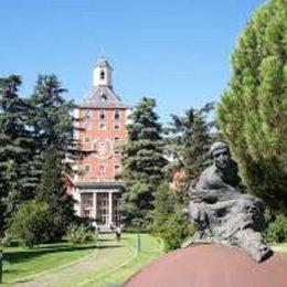 Universidad Complutense - Madrid