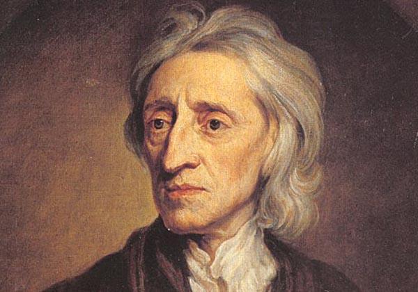 Su filòsofu inglesu John Locke