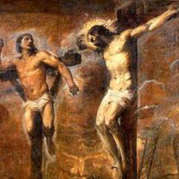 Evangèliu segundu Luca [Lc 23, 35-43]