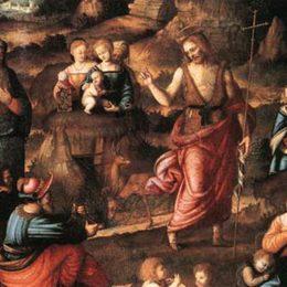 Evangèliu segundu Mateu [24, 37-44]