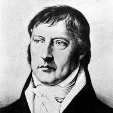 Sa filosofia idealista. Hegel