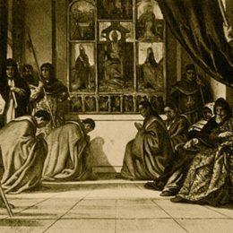 Su Parlamentu de su Rennu de Sardigna