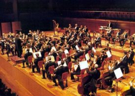 S'orchestra clàssica in limba sarda