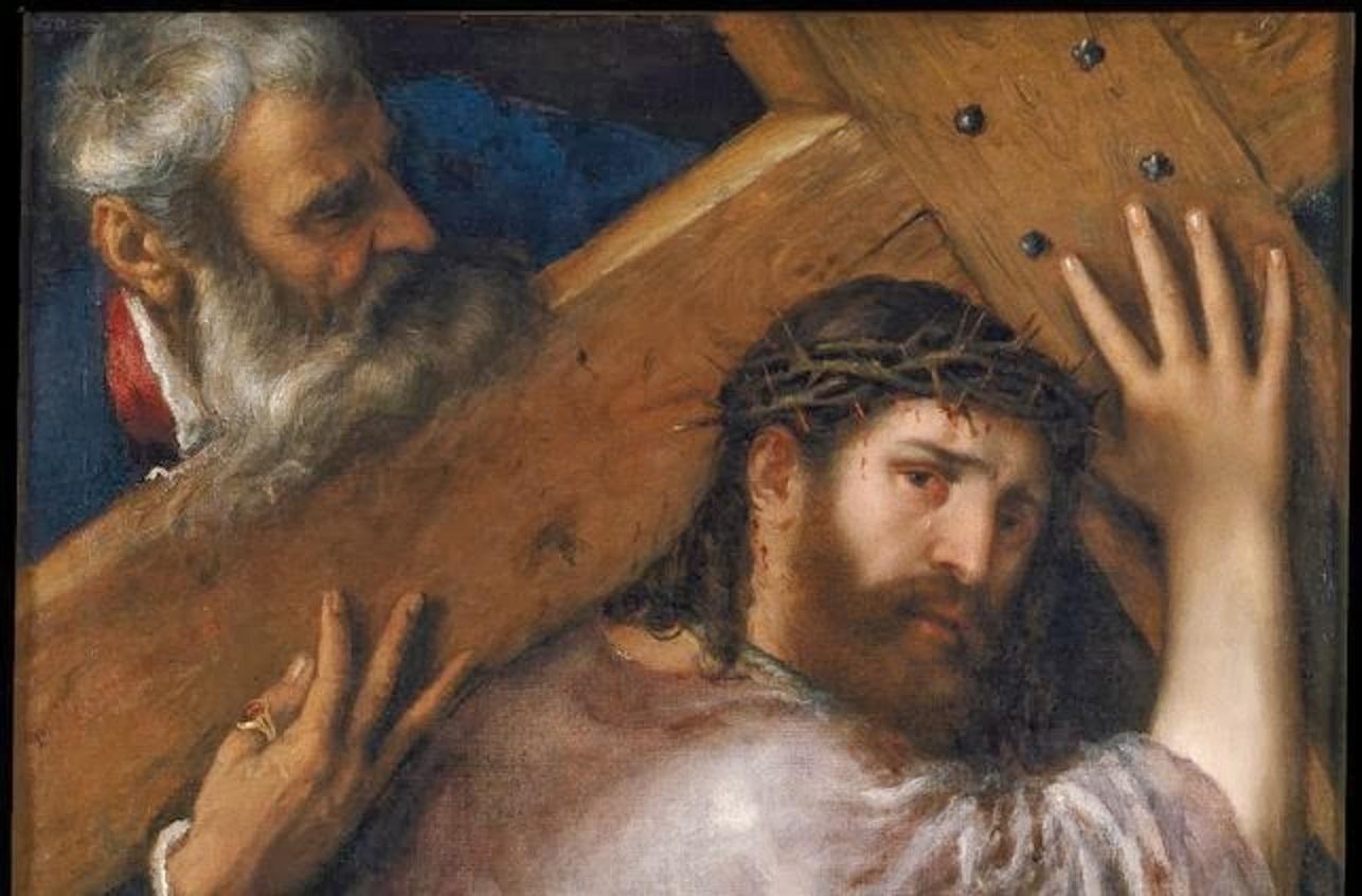 Evangèliu segundu Mateu [Mt 11, 2-11]