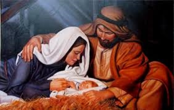 Evangèliu segundu Luca [Lc 2,1-14]
