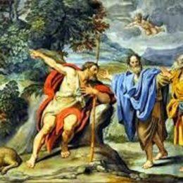 1 Evangčliu segundu Giuanne [G 1, 29-34]