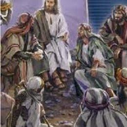 1 Evangèliu segundu Mateu (5, 20-22a.27-28.33-34a.37)