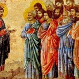 1 Evangèliu segundu Mateu 5,38-48