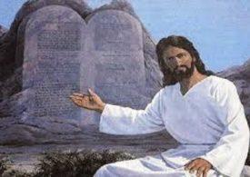 Evangèliu segundu Mateu (5, 20-22a.27-28.33-34a.37)