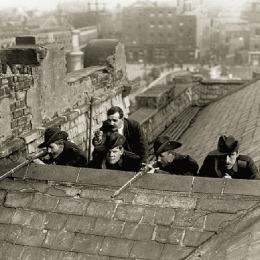 Irlanda 1916: sa Rebellia de Pasca Manna