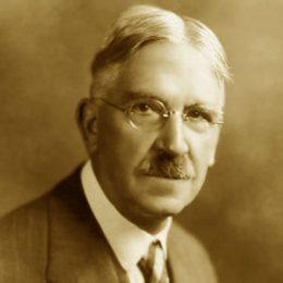 Su pragmatismu. John Dewey