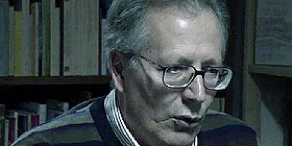 Rafael Sari, poeta de S'Alighera