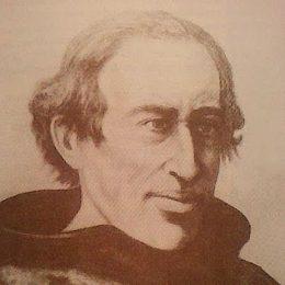 Padre Luca Cubeddu, poeta arcàdicu de Patada