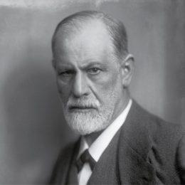 Sa rivolutzione psicanalìtica. Freud.