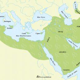 Paràulas àrabas in sa limba italiana