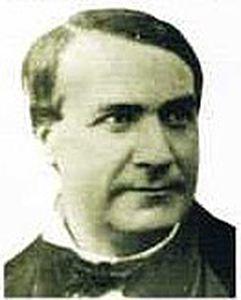 G. Asproni, democràticu sardu risorgimentale inimigu de Cavour