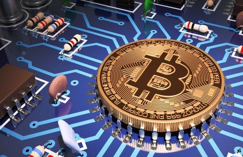 Su bitcoin, criptomoneda detzentralizada