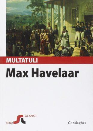 Bìculos de literadura #3 (Max Havelaar)